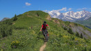 Northern Alps : ALPISSIMO: ALPS ENDURO CROSSING
