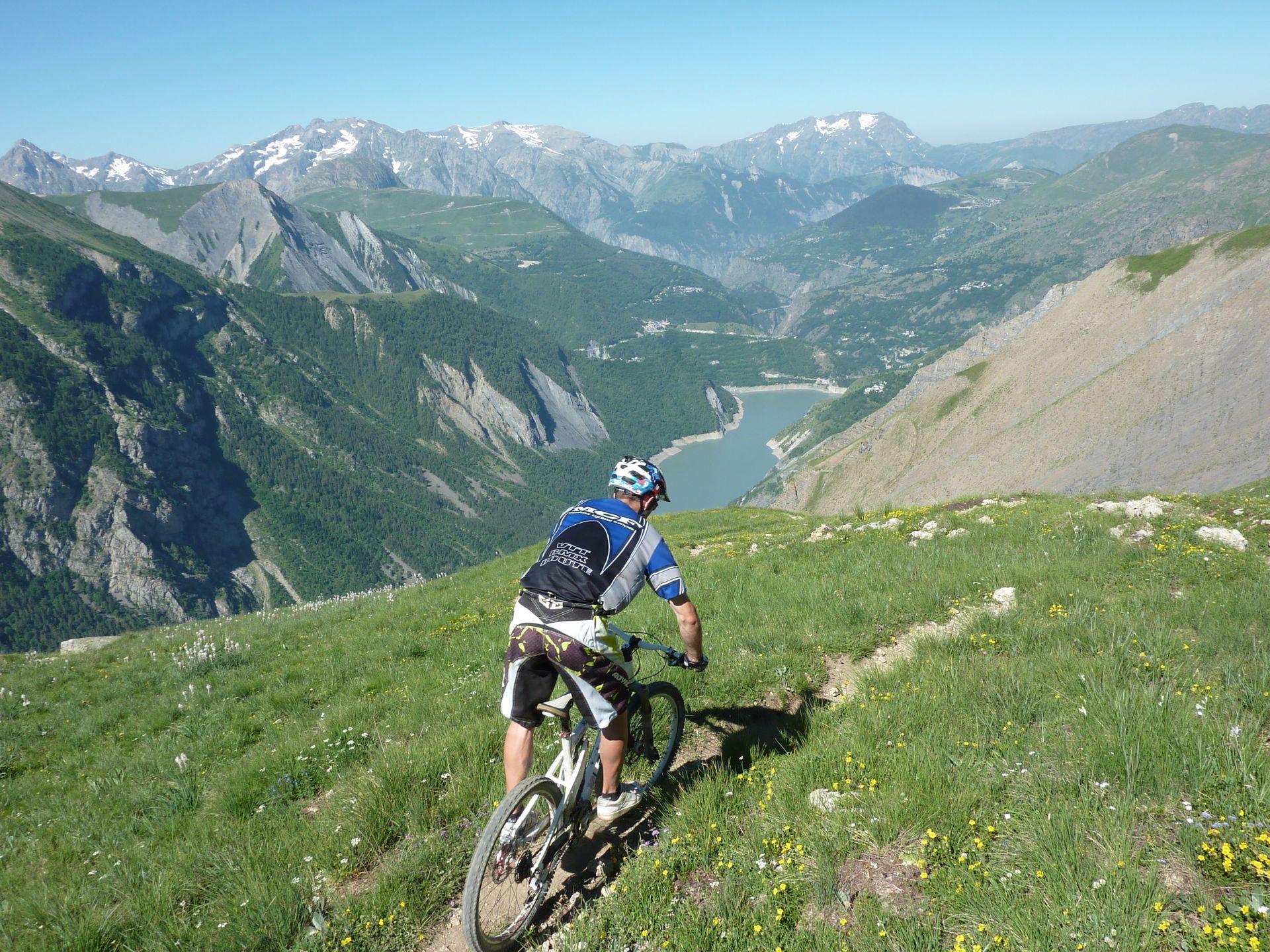 Mountain Bike FranceFRENCH ALPS ENDURO