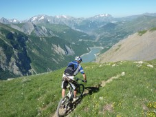 FRENCH ALPS ENDURO - LES 2 ALPES, ALPE D'HUEZ, LA GRAVE